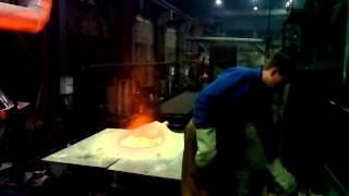 Изготовление чугуна.(, 2014-01-17T10:18:35.000Z)