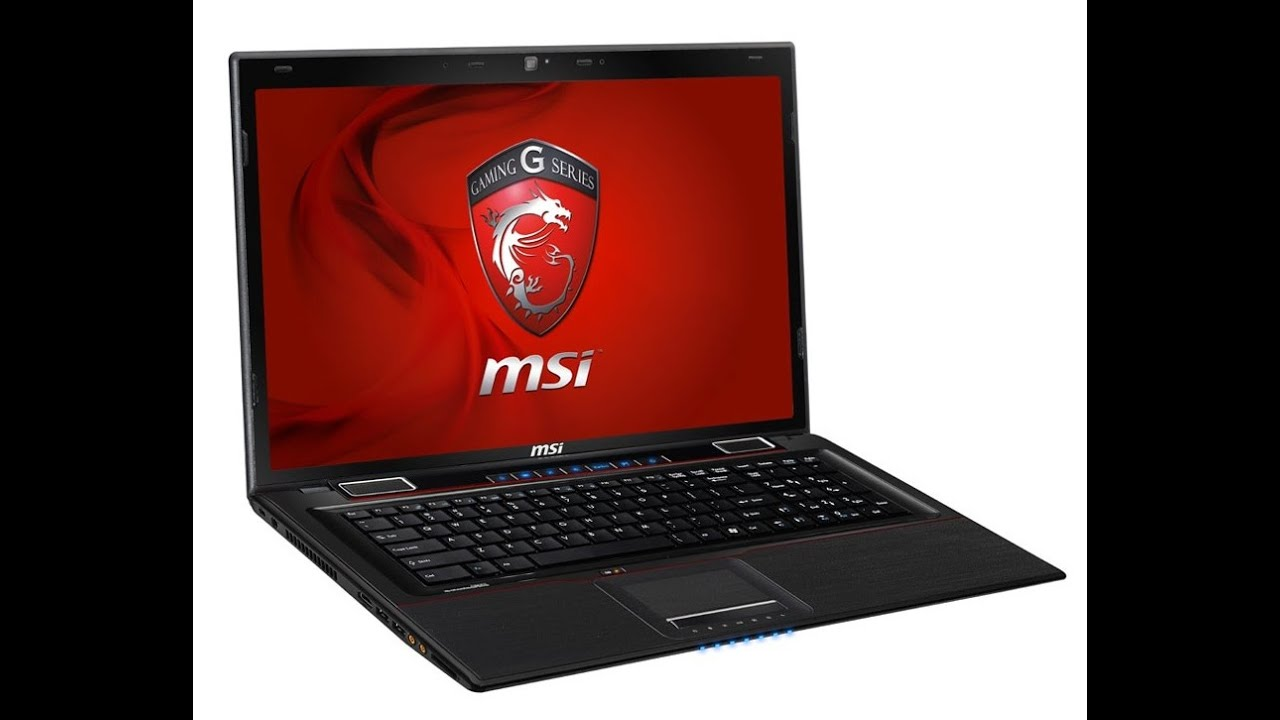 MSI GE70 2QE APACHE PRO BIGFOOT LAN TREIBER WINDOWS 8