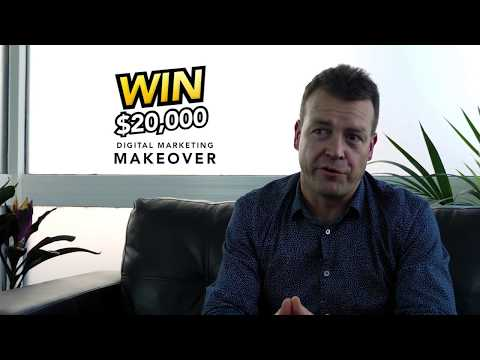Want a k Digital Makeover…for FREE?