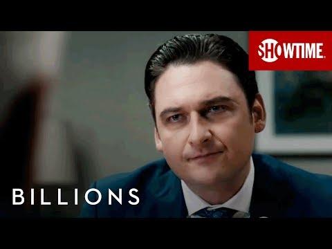 'You Have My Statement, Buckaroo' Ep. 4 Official Clip | Billions | Season 3