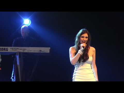 Aria Flame with Grace Meridan @ MFVF 18.10.14