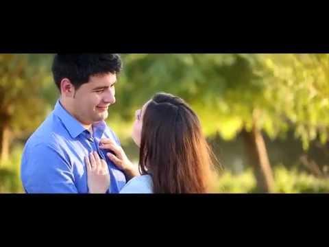Luiza Spiridon - Dragostea [Official video] (Aniversare casatorie - 5 ani)