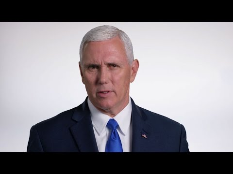 Mike Pence: The 46th President of the United States