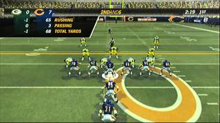 Madden NFL 09 Xbox Review - Last Call Games Episode 3