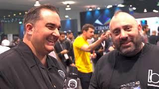DJ Ty & MOJAXX Chop it up - Youtube & Phase DJ Announcement @ NAMM 2020 | agiprodj.com