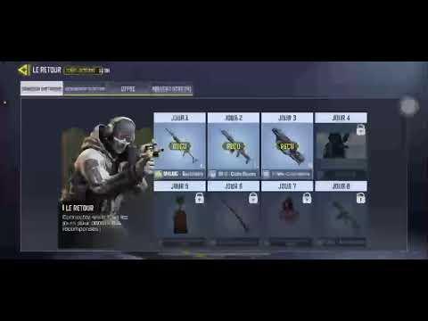Live Call of Duty Mobile #FR #Mobcrush