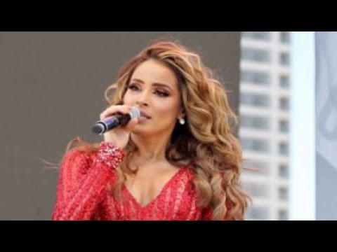 Cynthia Rodríguez sin ropa interior en pleno baile se le vio de más 🤗