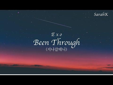 엑소 (EXO) - 지나갈테니 (Been...