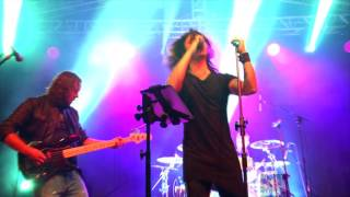Azyl P. & Juan Carlos Cano - Dajcie Mi Azyl - Rock na Zamku 2016 (Live)