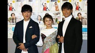 4人の妻役を連ドラ初主演・佐藤仁美が1人で熱演「結婚する前にいい経...