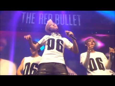 BTS - Jump & Attack On BangTan