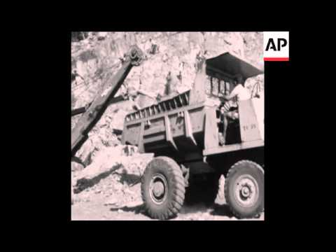 CAN 146 COPPER MINING BOOM IN SOUTH AFRICA