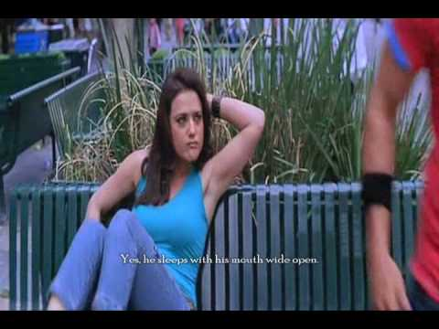 Salaam Namaste- My Dil Goes Mmmm (HD video & sound) with english sub