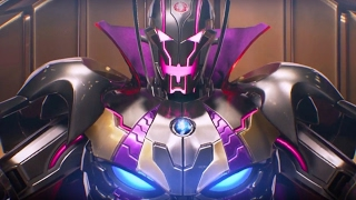 Marvel vs Capcom: Infinite Official Story Trailer thumbnail
