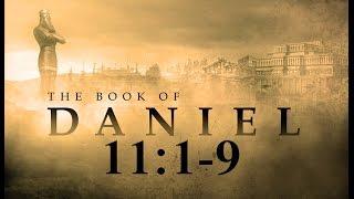 (16-04-2017) - Daniel 11:1-9