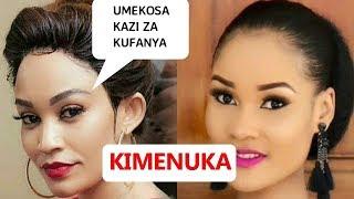 UGOMVI! Alichokifanya Zari Kwenye Ugomvi Wa Hamisa Mobeto Na zamaradi