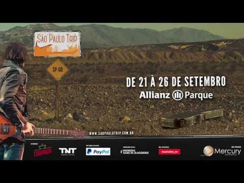 São Paulo Trip - Teaser