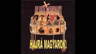 Blues Company - Csúnya vagyok (Official Audio)
