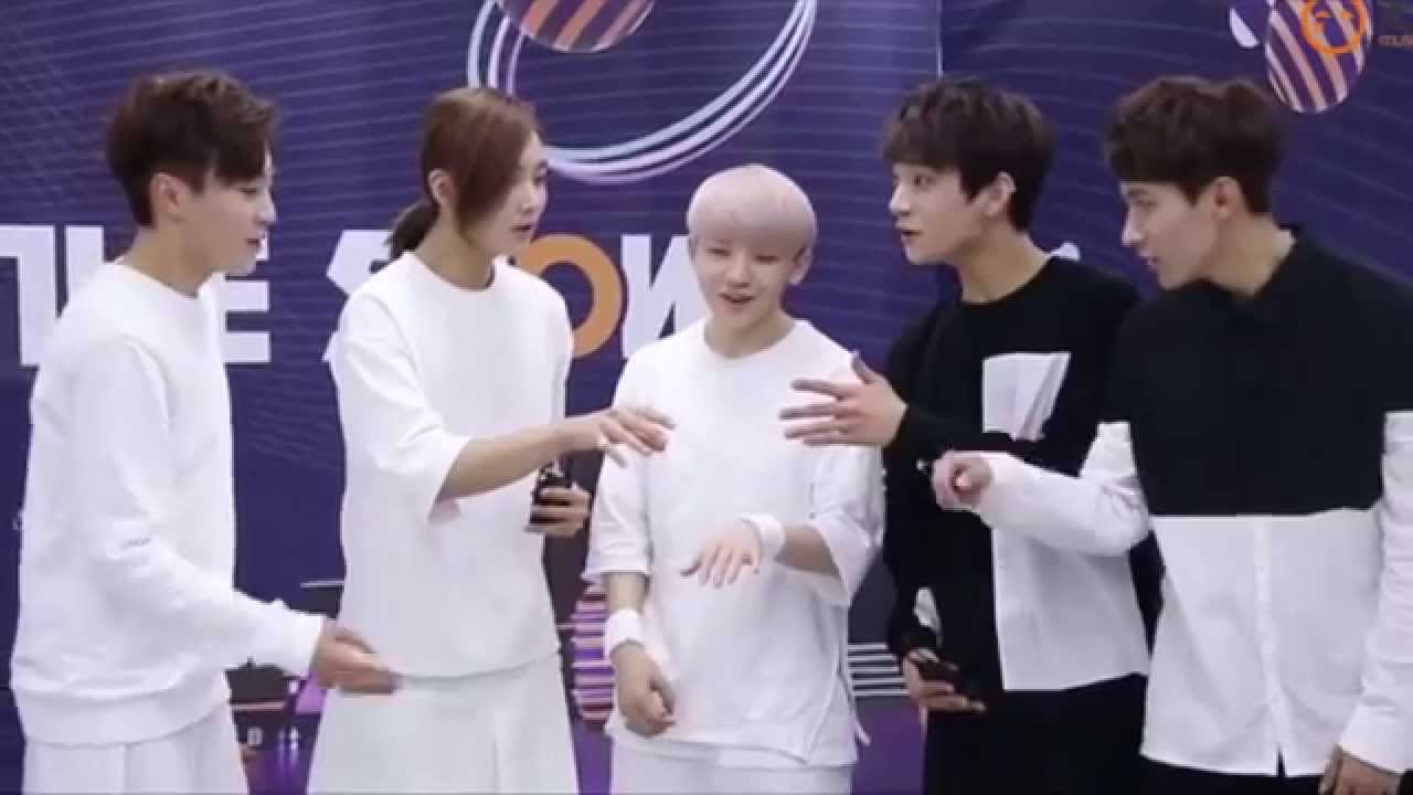 Seventeen Fun Vocal Unit Funny Moments Youtube