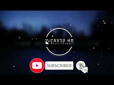 Cavid HN & Ylber Aliu - My Love ( Saksafon ) 2020