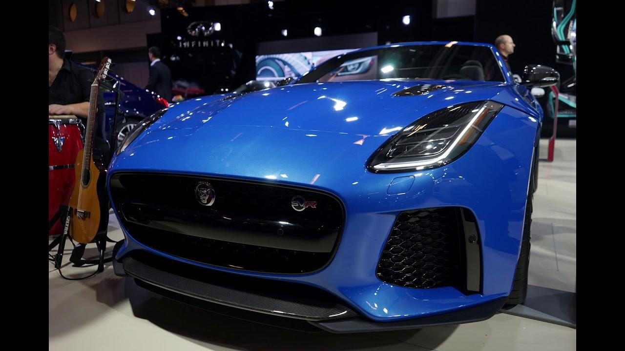 Salon de l 39 auto de montr al 2018 en moins de 4 minutes - Salon de l auto de montreal ...