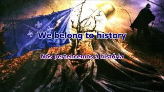Purple Heart - Sabaton (Lyrics English / Português)