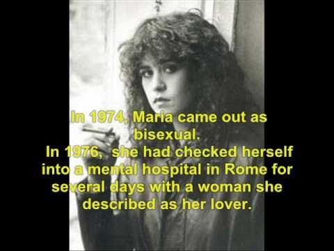 a tribute to Maria Schneider
