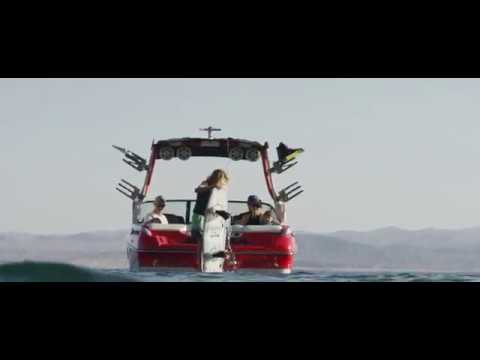 2018 Supra Boats | Legacies Are Built on Passion