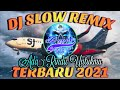 DJ SLOW REMIX 🎶 ADA RINDU UNTUKMU-PANCE P. SJ-182   DJ TERBARU 2021