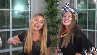 Ece Seçkin feat. Danla Biliç Dibine Dibine Video