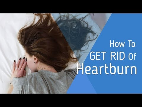 ✅ Does Chewing Gum Help Heartburn – How To Treat Heartburn