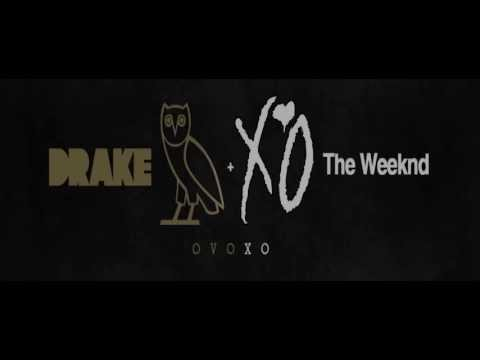 The Weeknd - Live For (ft. Drake) **[SONG+LYRIC VIDEO]** HD **BRAND NEW 2013**
