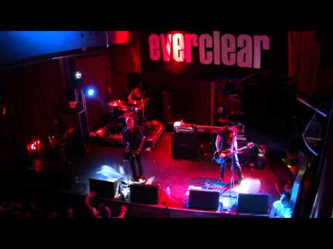 Fire Maple Song Everclear Perth 14 October 2012