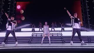 Watch Namie Amuro Chase The Chance video
