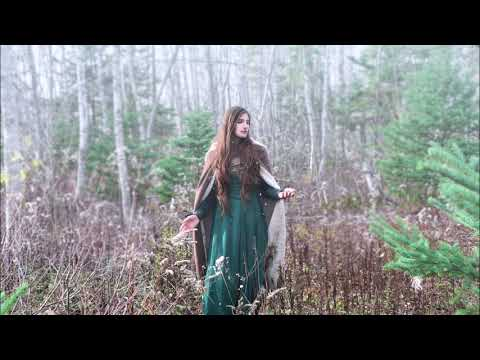 Fantasy Lullaby - The Magic of the Forest   Claudie Mackula