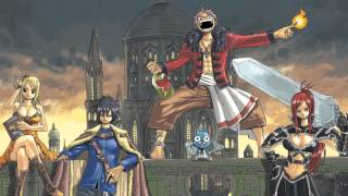 Fairy Tail Ending 9~ Hey guys! This will be my last video of the da...