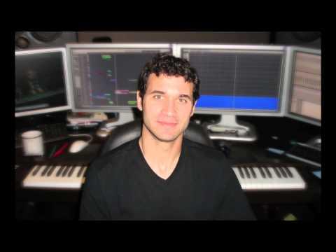 Composer Interview: Ramin Djawadi