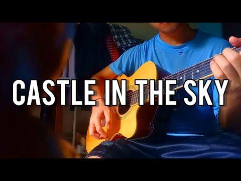 Castle In The Sky (Fingerstyle)