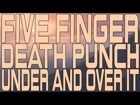 Results including keyword five finger death punch
