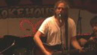 Watch Hayes Carll Good Friends video