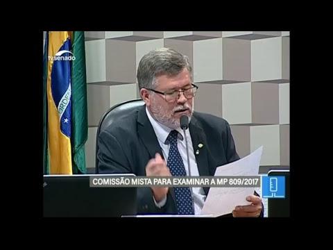 TV Senado - Ao vivo - 03/04/2018