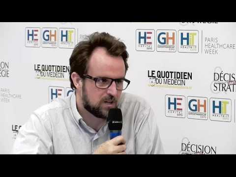 PLATEAU TV PARIS HEALTHCARE WEEK 2016