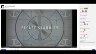 Fallout4 Officil Trailer Live from Twitch
