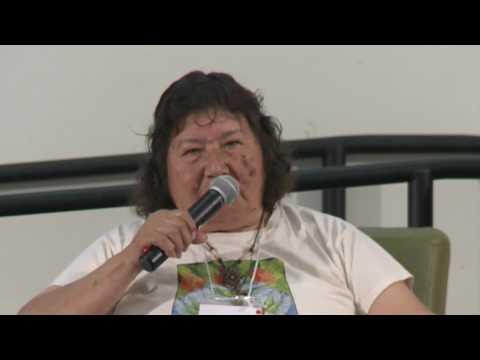 Indigenous Environmental Justice Symosium: Water (Nibi) Justice & Law Panel