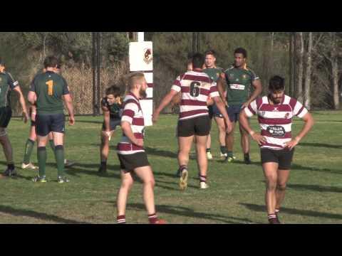 Round 18 Endeavour Hills v Melbourne P1 1st half 180715