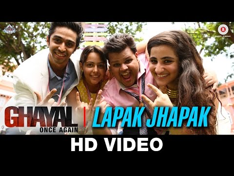 Lapak Jhapak Video Song - Ghayal Once Again