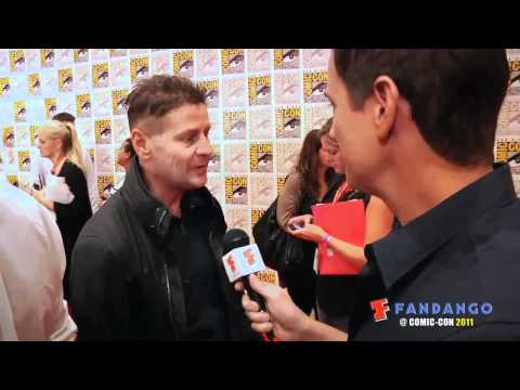 In Time - Director Andrew Niccol Comic-Con 2011 [Trailer]