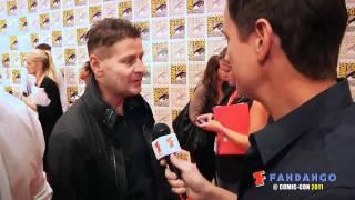 In Time - Director Andrew Niccol Comic-Con 2011 [Trailer]