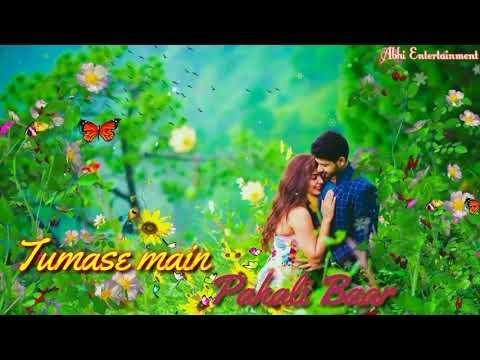 Shikwa Karo Ya Shikayat Karo Romantis Status   Whatsaap Status Video  30s