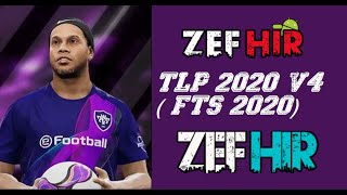 TLP 2020 V4 Apk İndir (FTS 2020) + Para Hilesi